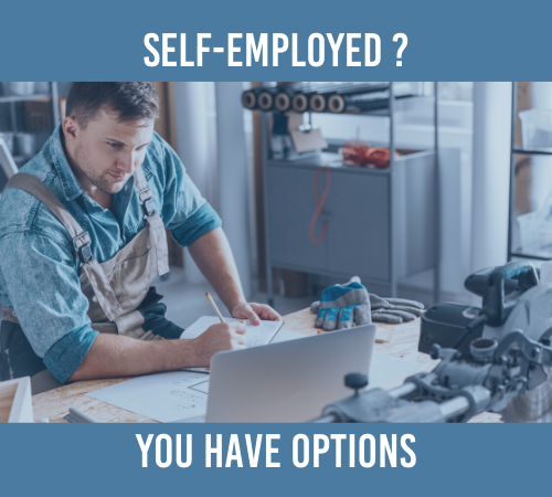 Self-Employed and Looking for a Mortgage?
